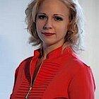 Tatiana Stanovaya