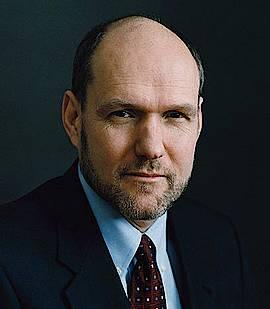 Stephen M. Walt