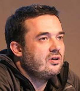 Frank Rieger