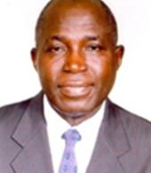 Dr. Olawale I. Maiyegun