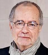 Werner A. Perger