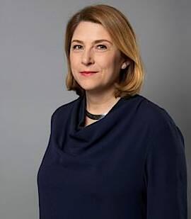 Karin Wallensteen