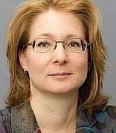 Muriel Asseburg