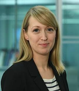 Julia Strasheim