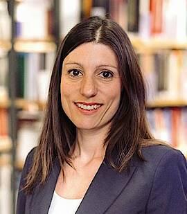 Irene Weipert-Fenner