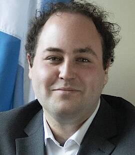 Anthony Salamone