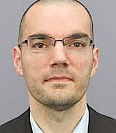 Oliver Geden