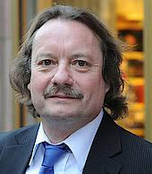 Helmut Anheier