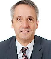 Frank Decker