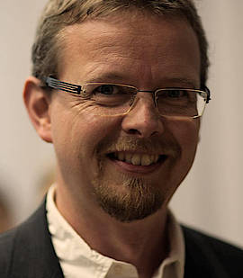Christian Lammert