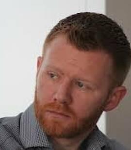David Gibney