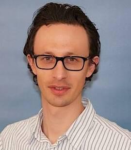 Pascal Zwicky