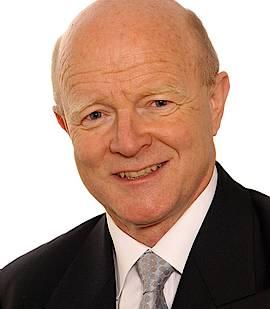 Helmut W. Ganser