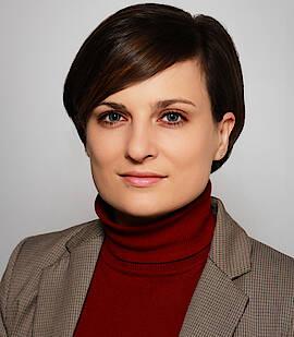 Katerina Smejkalova