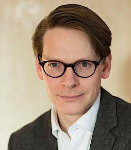 Sebastian Gröning-von Thüna