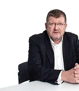 Peter Scherrer