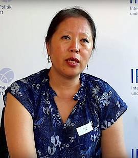 Jin-Sook Lee