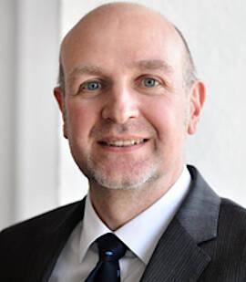 Rolf Bösinger