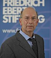 Heinz Albert Huthmacher