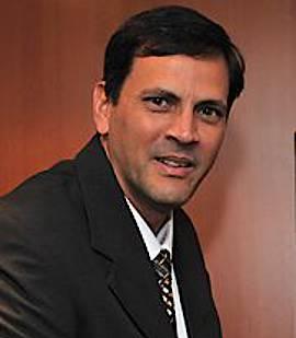 Juan Carlos Marsán Aguilera