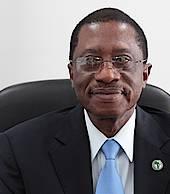 Dr. Mustapha Sidoko Kaloko