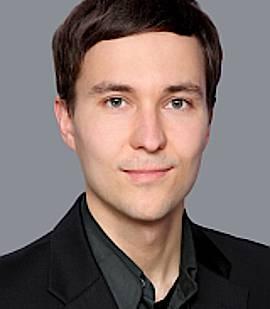 Sascha Lohmann