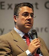 José Carlos Campero Nuñez