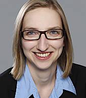 Nadine Godehardt