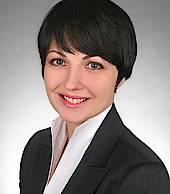 Anastasia Kluter