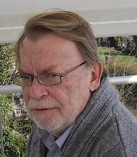 Daniel Vernet
