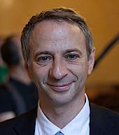 Laurent Baumel