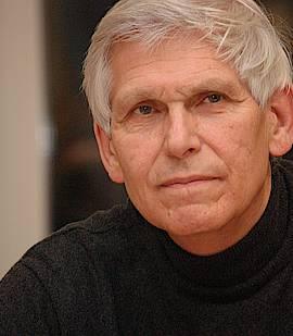 Gert Weisskirchen