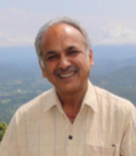 Yubaraj Ghimire