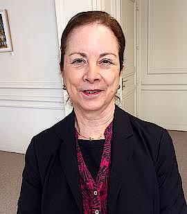 Francine Jácome