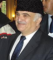 Prinz Hassan bin Talal