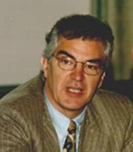 Hanns W. Maull