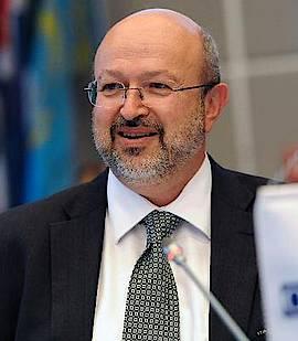 Lamberto Zannier