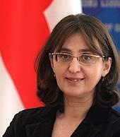 Maia Panjikidze