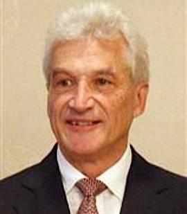 Volker Stanzel