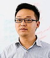 Dingding Chen
